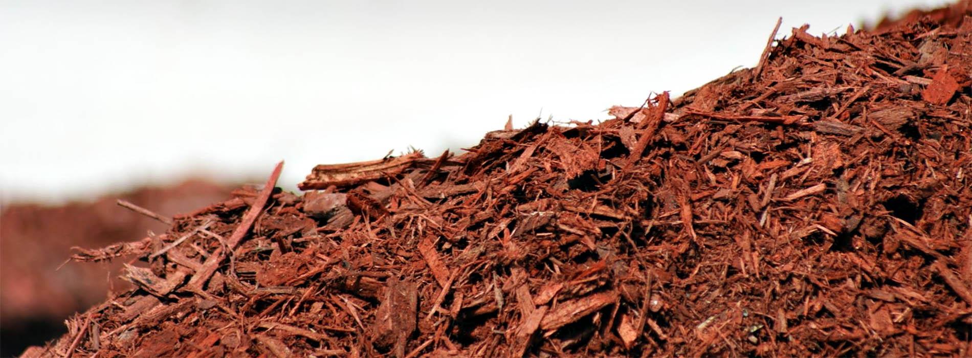 Cleveland Organic Mulch Supplier